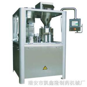 NJP-1800浙江胶囊填充机系列