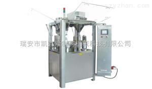 NJP-2300全自动胶囊充填机厂家