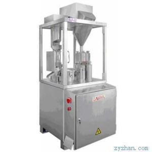 NJP-400C浙江全自动型胶囊充填机厂家