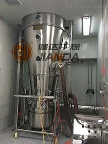 胶囊剂新型环保干燥机