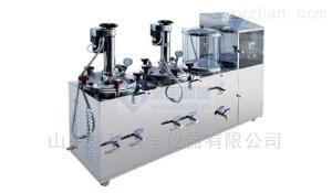 大鵬DP2000-2J20B煎藥機包裝機