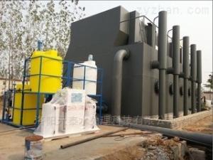 定制蘭州平涼一體化凈水設備廠家優點參數原理