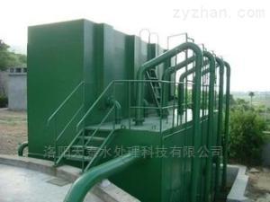 定制洗煤廢水一體化凈水設備工藝用途廠家報價