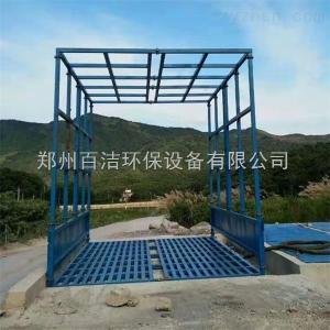 新疆工程洗輪機,鄭州百潔廠家質量有保障