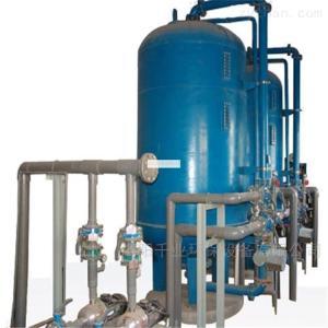 QY井水除鐵除錳設備