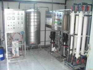 定制蘭州平涼反滲透純水消毒設備型號消毒原理