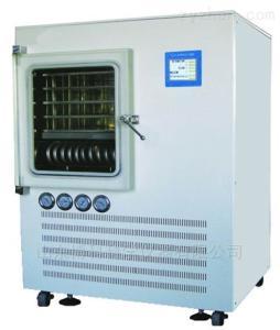 山东博科BK-FD50S冷冻干燥机的原理