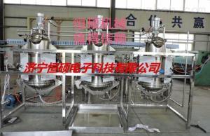 安徽HSCT-G超聲波花青素提取結晶設備