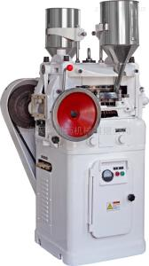ZP33压片机