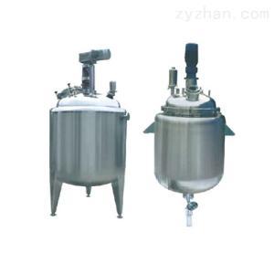 300L-6000L結晶罐