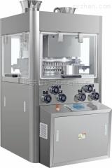 HSZP系列电子高速压片机
