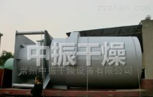 JRF系列燃煤熱風爐