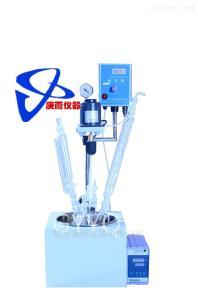 单层玻璃反应釜 GDF-3L