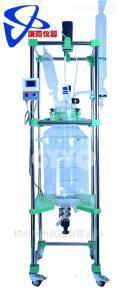GSFT-100L 双层玻璃反应釜