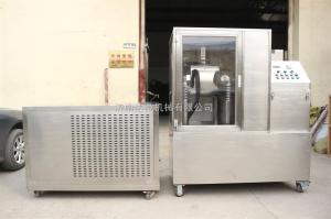 XDW-15B中草藥 超微粉碎機 振動式 超微研磨機