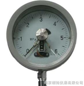 YTX-100/150-B防爆电接点压力表