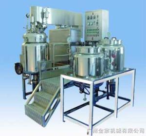 JRGD/PJRGD/P高效均質乳化機