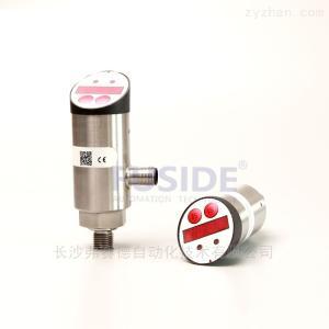 FUSIDE  6111电子式数显压力开关压力控制器