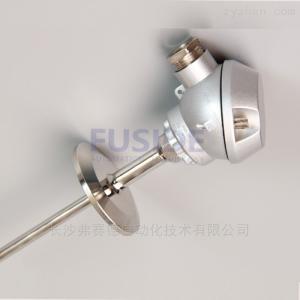 7107/000CIP/SIP专用卫生型热电阻50.5mm卡盘安装