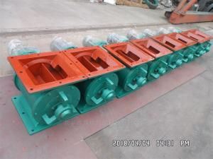 16L回轉卸料閥卸料器