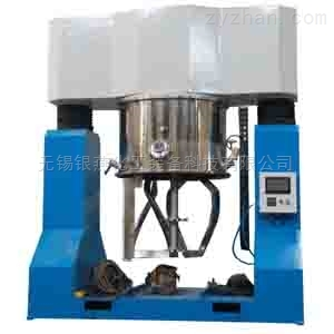 无锡银燕定制高粘度液体搅拌机