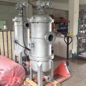 供應全自動反沖洗過濾器