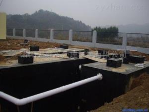 定制信阳豆制品污水处理设备装置供应商