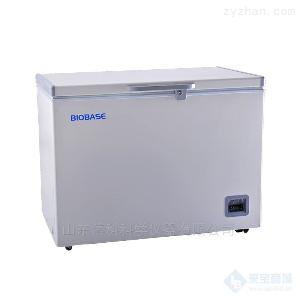 低溫冰箱品牌博科BDF-25H110