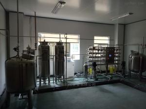 純化水機組