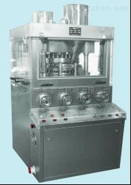 ZP31D-41D双色压片机