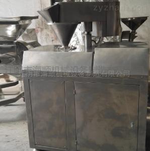 GK型干式造粒機生產廠家