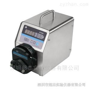 BNT-100S深圳流量控制蠕動泵