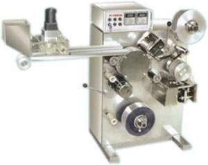 DPT90實驗室專用小型鋁塑泡罩包裝機