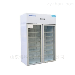 博科960L醫用藥品陰涼柜廠家