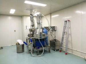 RAZ-3真空吸料筛分一体机价格