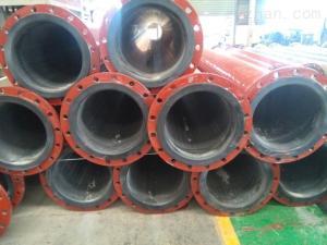 邵陽耐磨礦漿管多錢一米