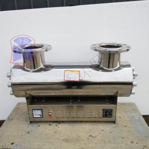 JM-UVC-1800高校污水处理JM-UVC-1800紫外线消毒器厂家