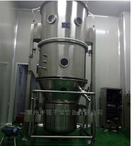 GFG系列高效沸騰干燥機廠家