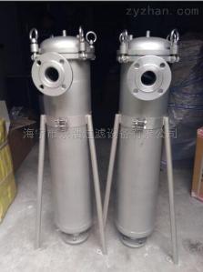 BTS1-1保溫(筒式)過濾器