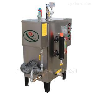 36KW電加熱蒸汽發生器