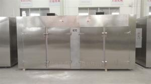 CT-C蒸汽加热热风循环烘箱