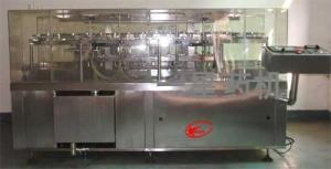 YQX2型半自動清洗機