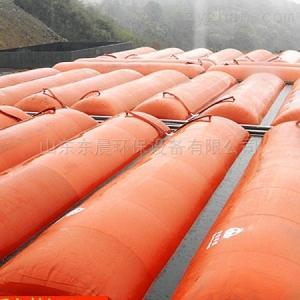 东晨猪场用沼气池 沼气袋包 鸡牛鸭鹅厂粪便发酵