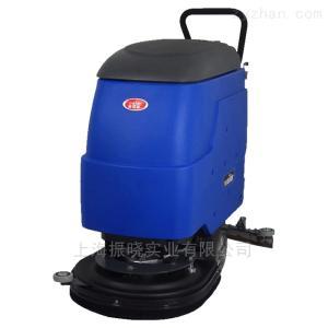 BT-X3車間清潔用手推式掃地機