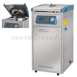 LDZM-80KCS立式压力蒸汽灭菌器(标配型)