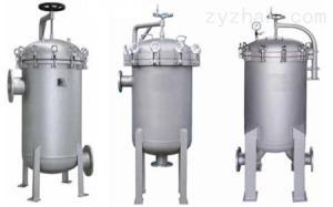 上海搖臂袋式過濾器優質供應商