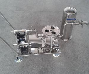 優質移動濾芯過濾器供應商