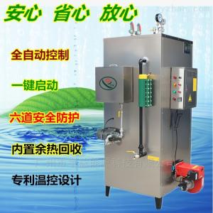 108KW500kg燃氣鍋爐 免辦使用證環保蒸汽鍋爐