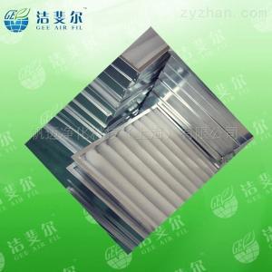 重慶制藥廠中央空調初效可洗式過濾器品牌