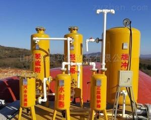 沼气净化设备一套设备包含哪些 价格多少